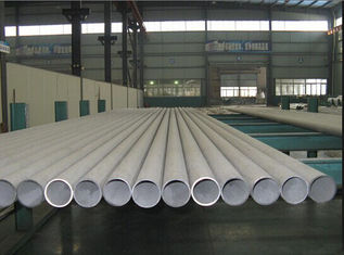 China 25mm 28mm 12mm 15mm dünner Wand-Edelstahl-nahtloses Rohr 316Ti 10X17H13M2T fournisseur